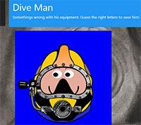 DiveMan
