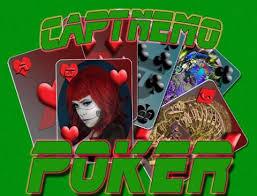 CaptNemo Poker